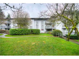 """Photo 1: 328 204 WESTHILL Place in Port Moody: College Park PM Condo for sale in """"WESTHILL PLACE"""" : MLS®# V1134690"""