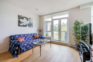 "Photo 12: TH28 6093 IONA Drive in Vancouver: University VW Townhouse for sale in ""Coast"" (Vancouver West)  : MLS®# R2573358"