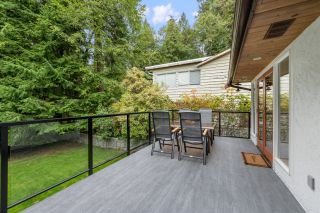 Photo 21: 5401 ESPERANZA Drive in North Vancouver: Canyon Heights NV House for sale : MLS®# R2625454