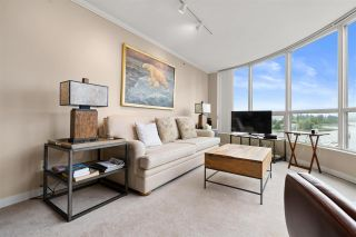 Photo 7: 702 588 BROUGHTON STREET in Vancouver: Coal Harbour Condo for sale (Vancouver West)  : MLS®# R2575950