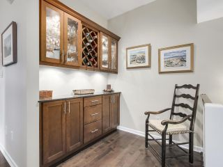 """Photo 9: 8 3750 EDGEMONT Boulevard in North Vancouver: Edgemont Townhouse for sale in """"THE MANOR AT EDGEMONT"""" : MLS®# R2141171"""