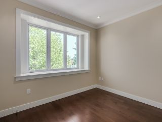 Photo 12: 2510 E 23RD AVENUE in Vancouver: Renfrew Heights House for sale (Vancouver East)  : MLS®# V1143029