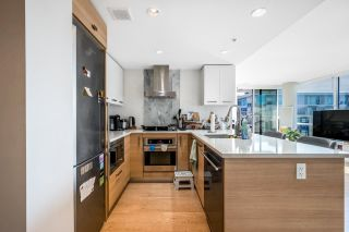 Photo 2: 1407 1783 MANITOBA Street in Vancouver: False Creek Condo for sale (Vancouver West)  : MLS®# R2610486