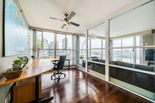 Photo 10: 901 1228 MARINASIDE Crescent in Vancouver: Yaletown Condo for sale (Vancouver West)  : MLS®# R2562099