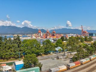 """Photo 21: 403 55 ALEXANDER Street in Vancouver: Downtown VE Condo for sale in """"55 Alexander"""" (Vancouver East)  : MLS®# R2614776"""