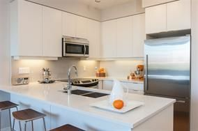 """Photo 6: 1406 9393 TOWER Road in Burnaby: Simon Fraser Univer. Condo for sale in """"CENTRE BLOCK"""" (Burnaby North)  : MLS®# R2116982"""