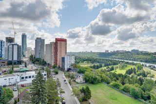 Photo 39: 1002 10108 125 Street in Edmonton: Zone 07 Condo for sale : MLS®# E4260542
