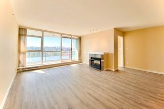 Photo 2: 1104 2225 HOLDOM Avenue in Burnaby: Central BN Condo for sale (Burnaby North)  : MLS®# R2621331