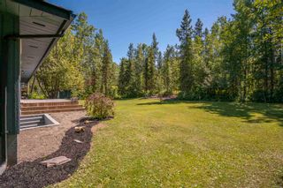 Photo 36: 4245 REEVES Road in Prince George: Buckhorn House for sale (PG Rural South (Zone 78))  : MLS®# R2606431