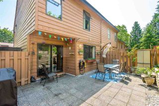 """Photo 16: 213 CORNELL Way in Port Moody: College Park PM Townhouse for sale in """"EASTHILL"""" : MLS®# R2386092"""