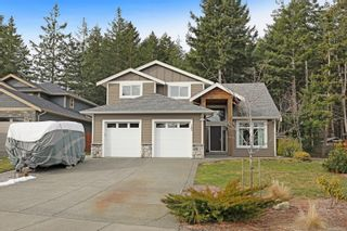 Photo 1: 343 Ensign St in : CV Comox (Town of) House for sale (Comox Valley)  : MLS®# 867136