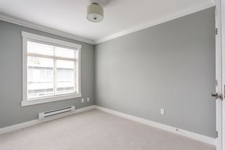Photo 14: 4 2321 RINDALL Avenue in Port Coquitlam: Central Pt Coquitlam Townhouse for sale : MLS®# R2137602