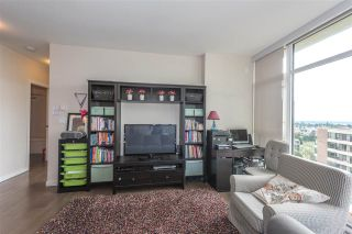 "Photo 3: 1404 6168 WILSON Avenue in Burnaby: Metrotown Condo for sale in ""JEWEL II"" (Burnaby South)  : MLS®# R2075707"