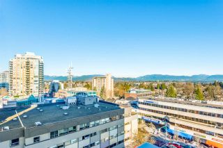 "Photo 15: 1208 608 BELMONT Street in New Westminster: Uptown NW Condo for sale in ""Viceroy"" : MLS®# R2561421"