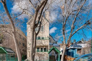 Photo 41: 2 708 2 Avenue NW in Calgary: Sunnyside Row/Townhouse for sale : MLS®# A1077287