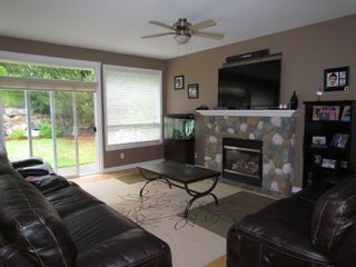 Photo 2: UPPER 31501 SPUR AVE. in ABBOTSFORD: Abbotsford West Condo for rent (Abbotsford)