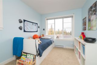 "Photo 13: 24 35626 MCKEE Road in Abbotsford: Abbotsford East Townhouse for sale in ""Ledgeview Villas"" : MLS®# R2318750"