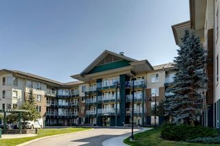 Photo 1: 235 3111 34 Avenue NW in Calgary: Varsity Apartment for sale : MLS®# A1140227