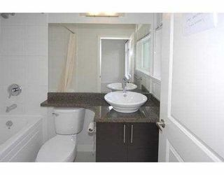 """Photo 4: 106 5692 KINGS Road in Vancouver: University VW Condo for sale in """"GALLERIA"""" (Vancouver West)  : MLS®# V922434"""