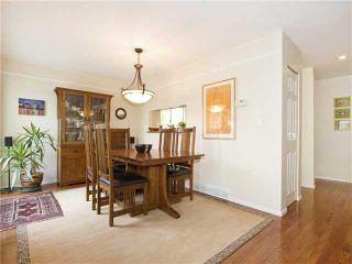 Photo 6: 1839 CREELMAN Avenue in Vancouver: Kitsilano 1/2 Duplex for sale (Vancouver West)  : MLS®# V1047236
