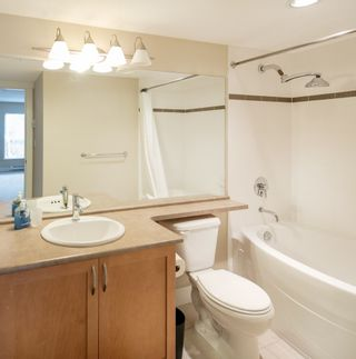 """Photo 13: 216 2388 WESTERN Parkway in Vancouver: University VW Condo for sale in """"WESTCOTT COMMONS"""" (Vancouver West)  : MLS®# R2135224"""