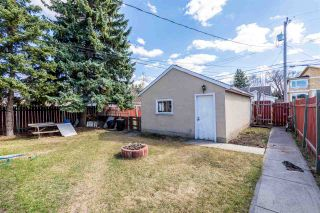 Photo 23: 10975 72 Avenue in Edmonton: Zone 15 House for sale : MLS®# E4229194
