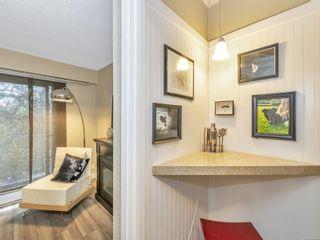 Photo 8: 204 991 Cloverdale Ave in Saanich: SE Quadra Condo for sale (Saanich East)  : MLS®# 887469