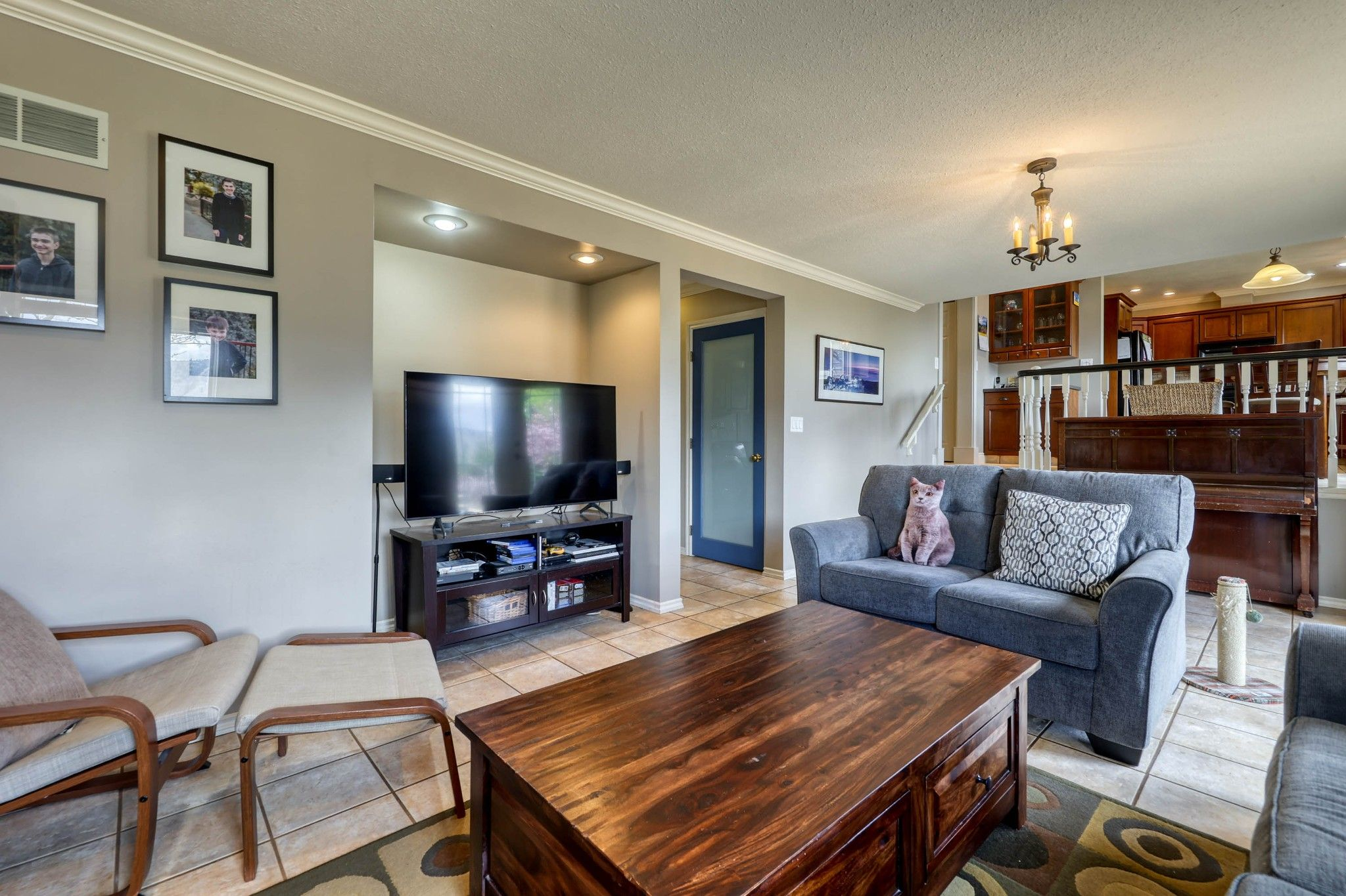 Photo 16: Photos: 2816 Capilano Drive in Kamloops: Juniper Heights House for sale : MLS®# 162002