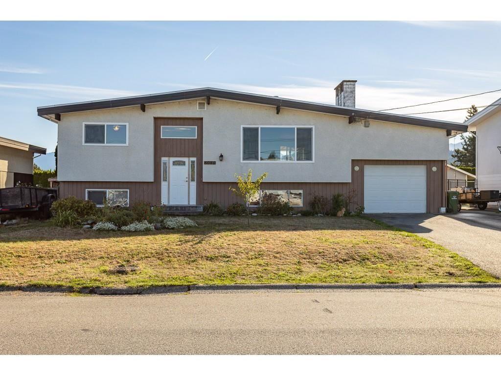 Main Photo: 6080 ARLINGTON Drive in Chilliwack: Sardis West Vedder Rd House for sale (Sardis)  : MLS®# R2618867