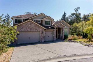 "Photo 1: 11002 168 Street in Surrey: Fraser Heights House for sale in ""Fraser Heights"" (North Surrey)  : MLS®# R2115518"