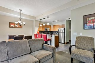Photo 12: 104 121 Kananaskis Way: Canmore Row/Townhouse for sale : MLS®# A1146228