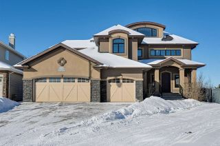 Photo 4: 3816 MACNEIL Heath in Edmonton: Zone 14 House for sale : MLS®# E4228764