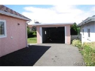 Photo 2:  in VICTORIA: Vi Oaklands House for sale (Victoria)  : MLS®# 366551