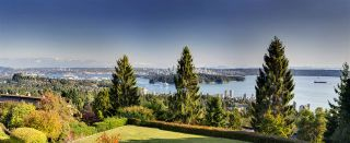"""Main Photo: 20 2238 FOLKESTONE Way in West Vancouver: Panorama Village Condo for sale in """"Panorama Gardens"""" : MLS®# R2541038"""