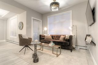 Photo 20: 417 383 Smith Street NW in Calgary: University District Apartment for sale : MLS®# A1145534