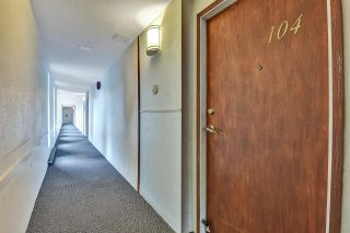 """Photo 24: 104 11957 223 Street in Maple Ridge: West Central Condo for sale in """"Alouette Apartments"""" : MLS®# R2586639"""