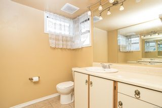Photo 35: 1319 Tolmie Ave in : Vi Mayfair House for sale (Victoria)  : MLS®# 878655
