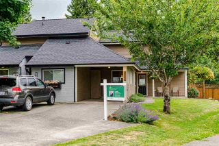 Photo 2: 5380 198A Street in Langley: Langley City 1/2 Duplex for sale : MLS®# R2592168