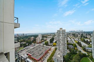 """Photo 18: 3001 7063 HALL Avenue in Burnaby: Highgate Condo for sale in """"EMERSON"""" (Burnaby South)  : MLS®# R2621144"""