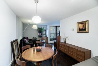 """Photo 10: 604 1040 PACIFIC Street in Vancouver: West End VW Condo for sale in """"Chelsea Terrace"""" (Vancouver West)  : MLS®# R2433739"""