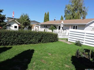 Photo 34: 50 McBurney Drive in Yorkton: Heritage Heights Residential for sale : MLS®# SK869630