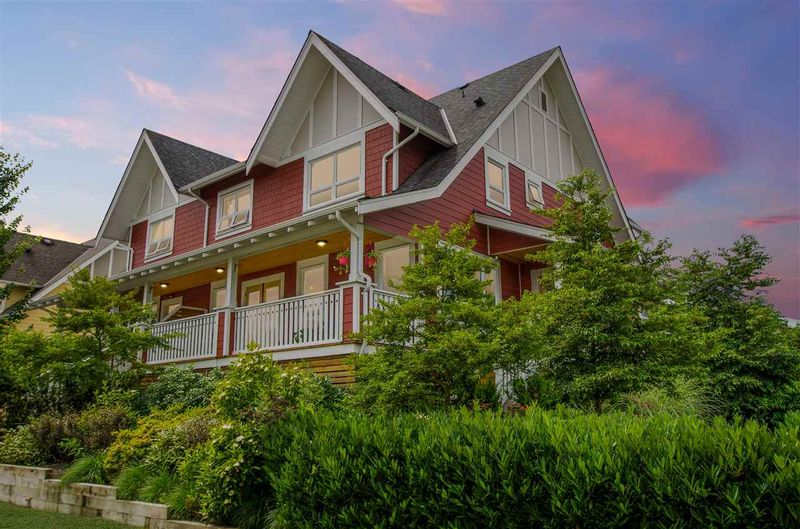 FEATURED LISTING: 252 EWEN Avenue New Westminster