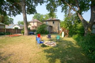 Photo 32: 116 4th St NW in Portage la Prairie: House for sale : MLS®# 202117718