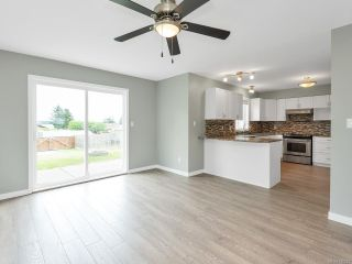 Photo 8: A 331 McLean St in CAMPBELL RIVER: CR Campbell River Central Half Duplex for sale (Campbell River)  : MLS®# 840229