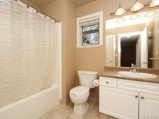 Photo 8: 10 830 Rogers Ave in VICTORIA: SE High Quadra Row/Townhouse for sale (Saanich East)  : MLS®# 833817