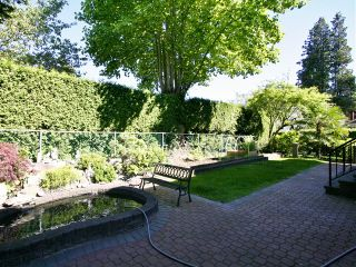 Photo 20: 1289 W 45TH Avenue in Vancouver: South Granville House for sale (Vancouver West)  : MLS®# V1127713