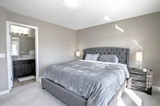 Photo 17: 155 Redstone Grove NE in Calgary: Redstone Semi Detached for sale : MLS®# A1153262