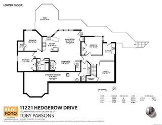 Photo 4: 11221 Hedgerow Dr in : NS Lands End House for sale (North Saanich)  : MLS®# 872694
