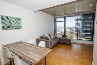 Photo 4: 1904 128 CORDOVA STREET in WOODWARDS: Downtown VW Home for sale ()  : MLS®# R2070593