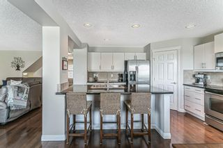 Photo 10: 232 Everbrook Way SW in Calgary: Evergreen Detached for sale : MLS®# A1143698